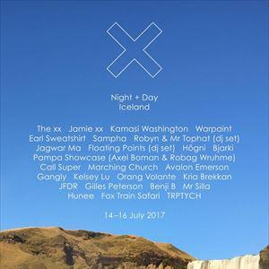 Night + Day Iceland