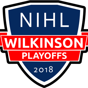NIHL 2 South Wilkinson Finals @ The Hive