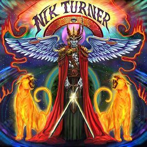 Nik Turner's New Space Ritual