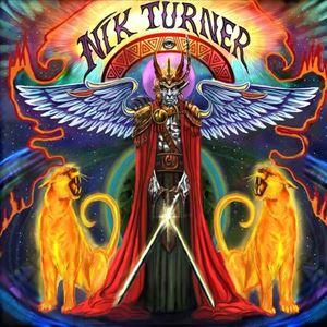 Nik Turner Space Gypsy