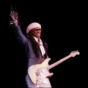 Nile Rodgers & Chic - Sounds Of The City