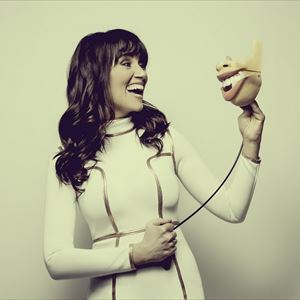 Nina Conti: The Dating Show (Work In Progress) in