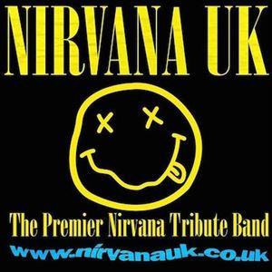 Nirvana UK + Pity The Foo