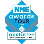 NME Awards Tour 2014