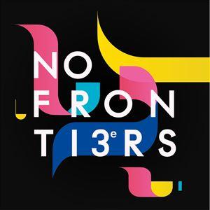 No Frontiers #3