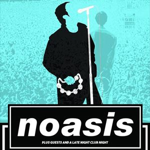 Noasis + Indie Club Night