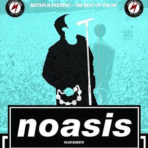 Noasis / Kazabian  / A Band Called Malice