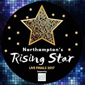 Northampton's Rising Star - Live Finals 2017