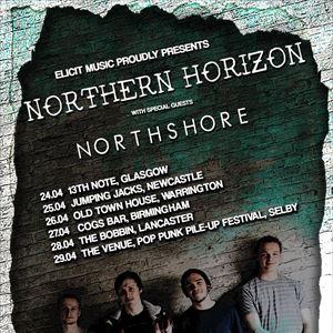 Northern Horizon + Northshore - Glasgow