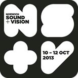 Norwich Sound & Vision 2013