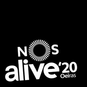 Nos Alive '20 (EUR)