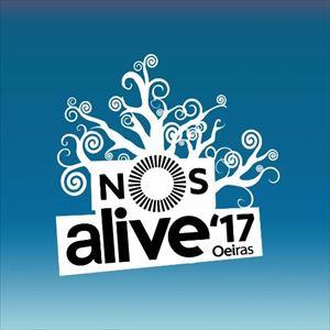 NOS ALIVE'17 - Hostel Packs