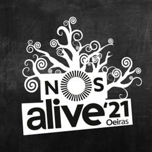 Nos Alive '21 (GBP)