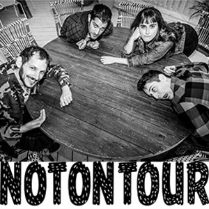 Not On Tour plus guests