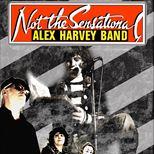 Not The Sensational Alex Harvey Band