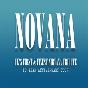Novana tickets in
