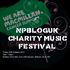 NPBLOGUK CHARITY FESTIVAL