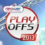 Npower League 1 Play Off Final - Yeovil Town