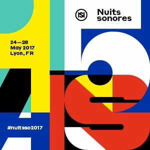 NUITS SONORES : 15 YEARS ! - DAYS PASSES
