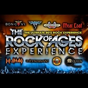 NYE 2019/20 - Rock of Ages Experience