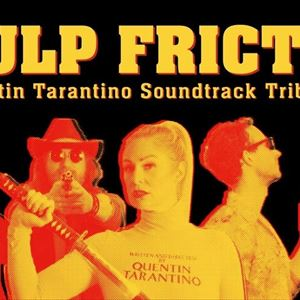 NYE: Pulp Friction