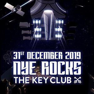 NYE Rocks