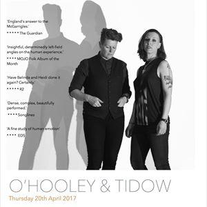 O'Hooley & Tidow