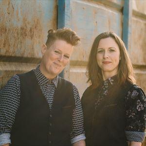O'Hooley & Tidow #GentlemanJack Tour