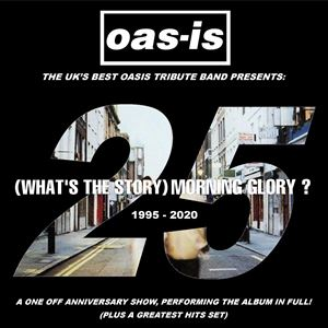 Oas-is - What's the Story Morning Glory