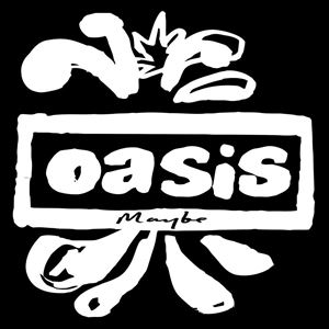 Oasis Maybe - A Tribute to Oasis