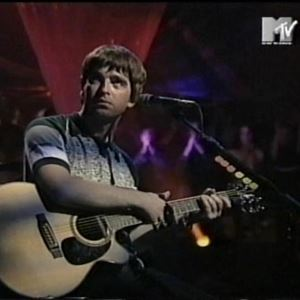 Oasis MTV Un-Plugged - FULL PERFOMANCE