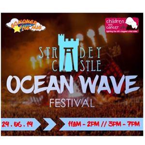 Ocean Wave Festival 2019