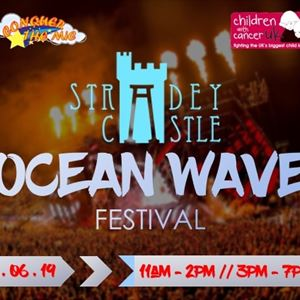 Ocean Wave Festival - All Day Passes