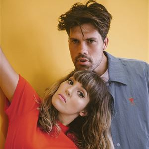 Oh Wonder - WEAR YOUR CROWN TOUR