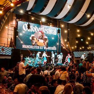 Oktoberfest 2020: Saturday Night