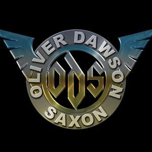 Oliver Dawson Saxon