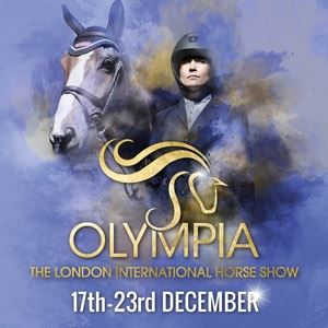 Olympia, Morning Only Tickets