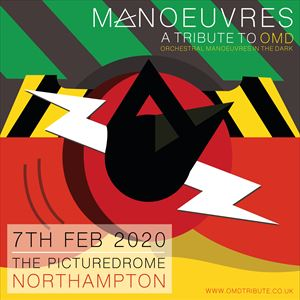 OMD (Manoeuvres Tribute)