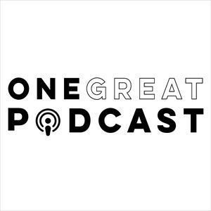 One Great Podcast - Launch Party