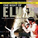One Night Of Elvis Staring Lee Memphis King