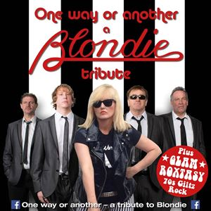 One Way Or Another (Blondie Tribute)
