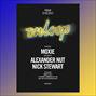 Onloop: Moxie, Alexander Nut