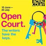 Open Court Festival