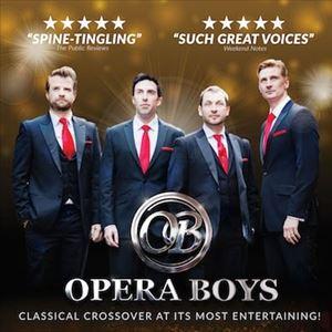 Opera Boys