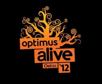Optimus Alive 13
