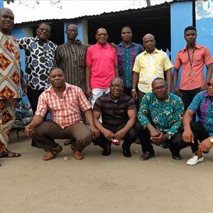 Orchestra Poly-Rythmo de Cotonou