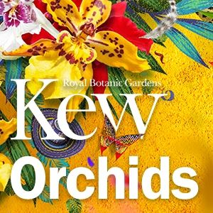 Orchid Nursery Tours