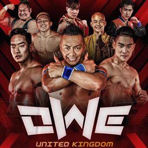 Oriental Wrestling Entertainment UK