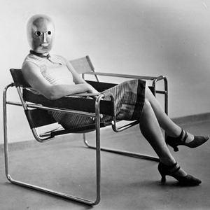 Original Bauhaus - Jubiläumsausstellung