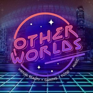Other Worlds: Londons First Virtual Reality Pop Up